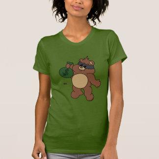 Camiseta Robbear - Zaubaerland