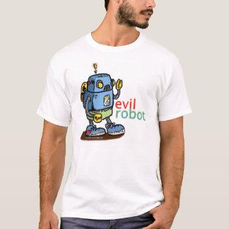 Camiseta Robô mau