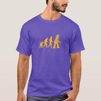 Camiseta Robôs!