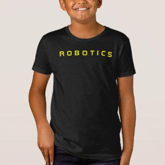 Camiseta Robótica