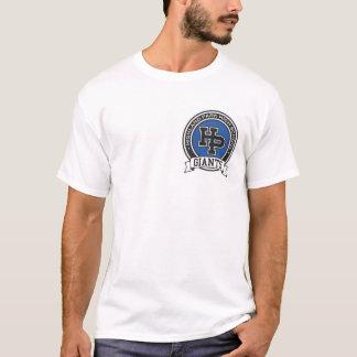 Camiseta Robótica 3785 de HP do bot de Beatie
