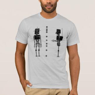 Camiseta RobotMain