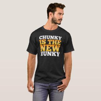 Camiseta Robusto é o T Hunky novo do presente