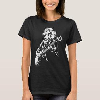 Camiseta Rocha de Beethoven!