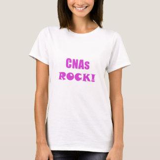 Camiseta Rocha de CNAs