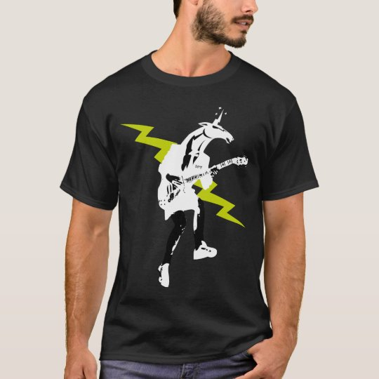 Camiseta Rocha de Thundercorn