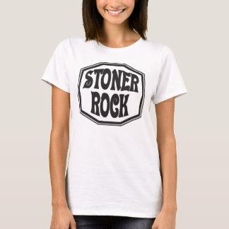 Camiseta Rocha do Stoner