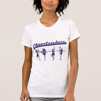 Camiseta Rocha dos cheerleaderes