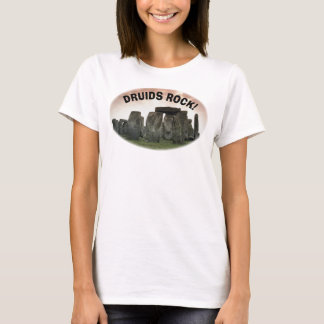 Camiseta Rocha dos Druids