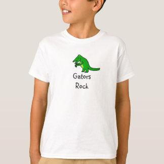 Camiseta Rocha dos jacarés