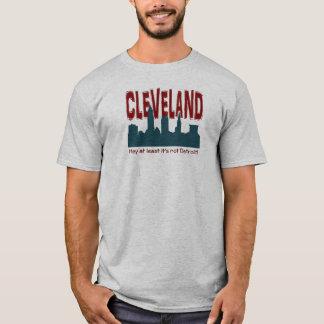 Camiseta Rochas de Cleveland!