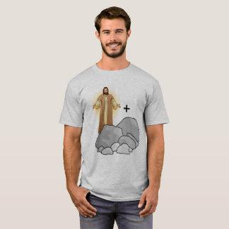 Camiseta Rochas de Jesus