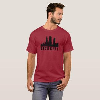 Camiseta rockcity
