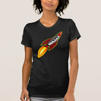 Camiseta Rocket - personalizado