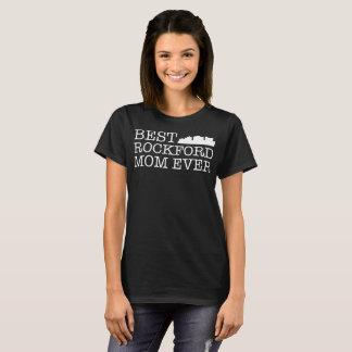 Camiseta Rockford