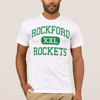 Camiseta Rockford - Rockets - altos - Rockford Minnesota