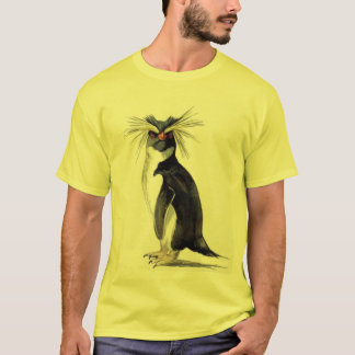 Camiseta rockhopper africano