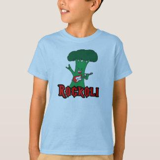 Camiseta Rockoli