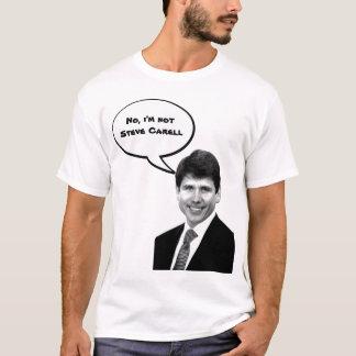 Camiseta Rod Blagojevich
