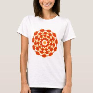 Camiseta Roda da vida