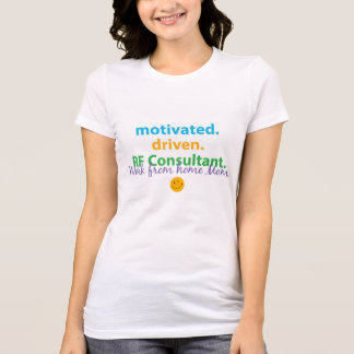 "Camiseta ""Rodan + T-shirt dos campos """