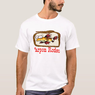 Camiseta Rodeio do tarpão