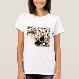 Camiseta Rodeio do vaqueiro