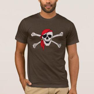 Camiseta Roger alegre