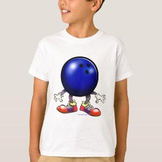 Camiseta Rolamento
