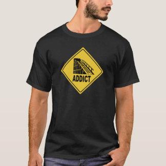 Camiseta Roller coaster 1