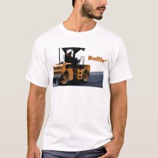Camiseta Rollin