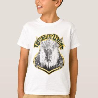 Camiseta Rolo de N da rocha