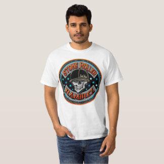 Camiseta Rolo de pedra Ramírez