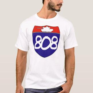 Camiseta Rolo pesado