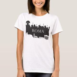 Camiseta Roma.ai