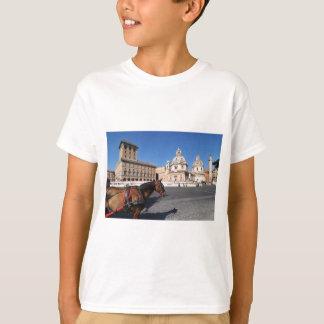 Camiseta Roma, Italia