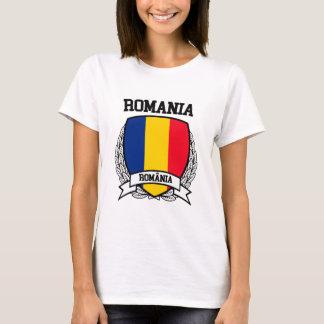 Camiseta Romania