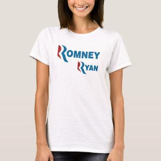 Camiseta Romney - T de Ryan