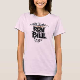 Camiseta Ron Paul