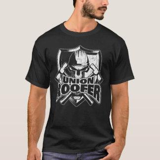 Camiseta Roofer da união