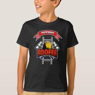 Camiseta Roofer futuro