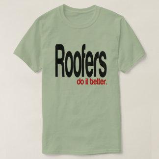 Camiseta Roofers melhora