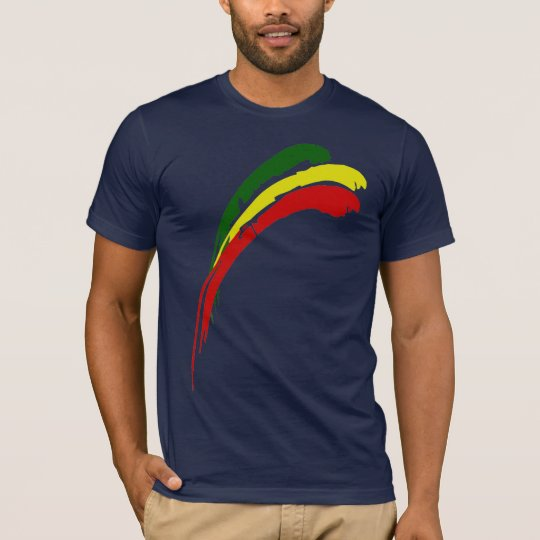 Camiseta Roots Cores