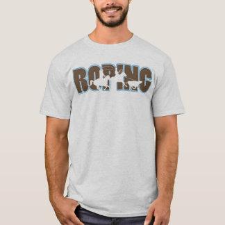 Camiseta roping