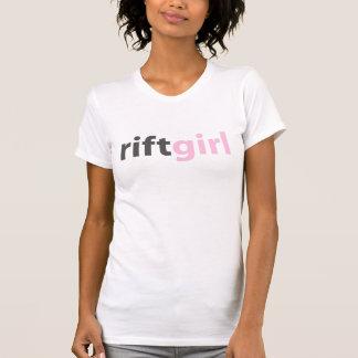 Camiseta Rosa de RIFTgirl