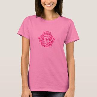 Camiseta Rosa de Yardboy!