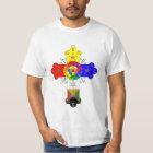 Camiseta Rosacruz Hermetica