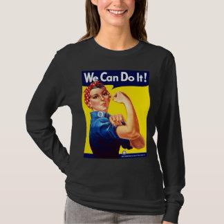 Camiseta Rosie o Rivetor