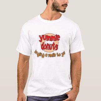 Camiseta Rosquinhas de Yummie