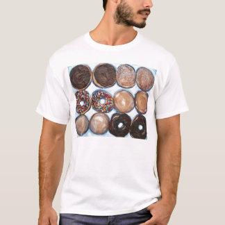"""Camiseta """"Rosquinhas deliciosas """""""